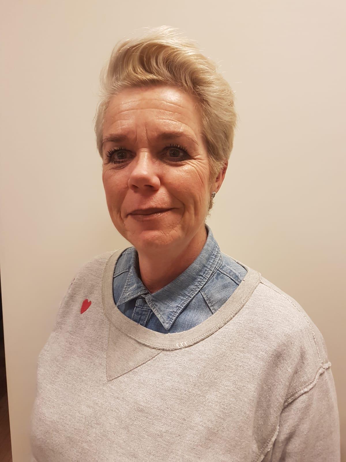 Lynda Mosch
